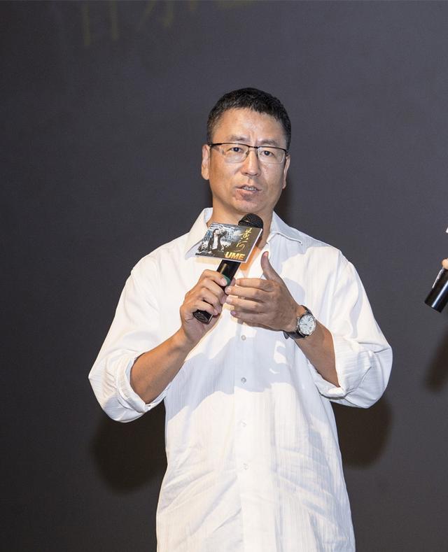 《黄河》上映获高口碑 白岩松赞其中国好声音