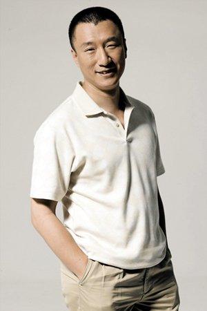 第25届中国电视金鹰节男演员候选人孙红雷