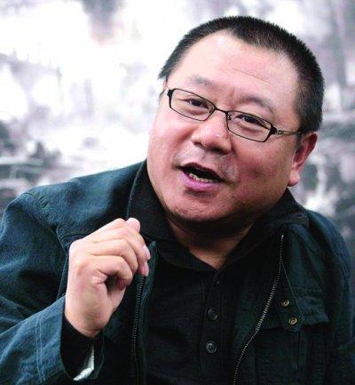 第25届中国电视金鹰节男演员候选人之范伟