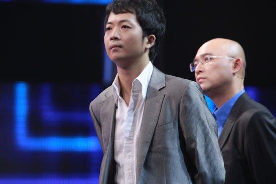 《非诚勿扰》返场男嘉宾候选人——黄博彦