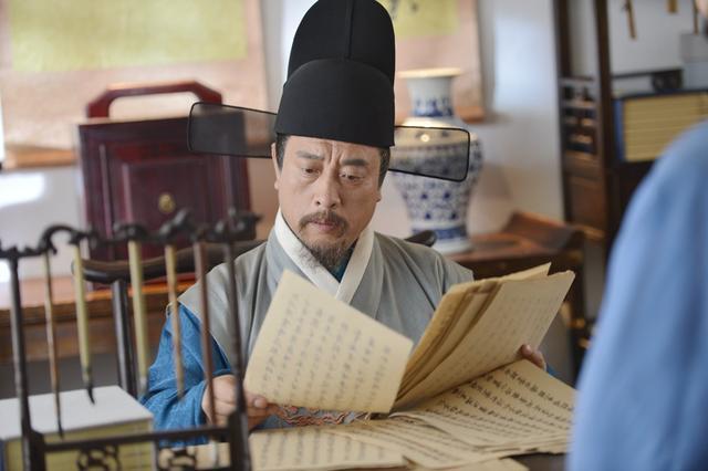 刘立伟《女医明妃传》上线成刘诗诗太医院贵人