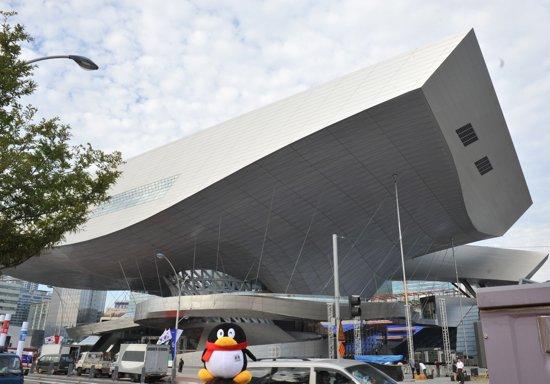 第十六届釜山电影节今开幕 看点全面前瞻