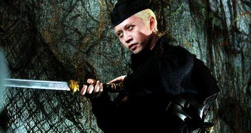 《狄仁杰》推首款预告片 邓超角色对白诡异