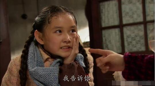 欧阳娜娜被群嘲,她的演技和童星差了多少个16岁?