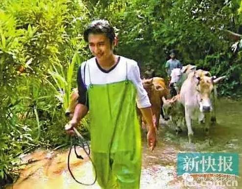 陈奕迅谢霆锋这对好基友,好了二十年