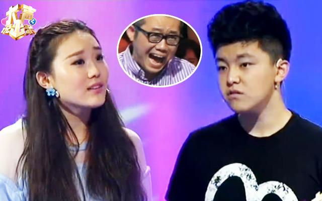 一周综艺:《吐槽大会》刘能模仿小沈阳笑疯了