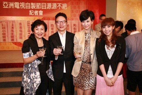 独家:香港电视产业走向末路 内地电视风生水起