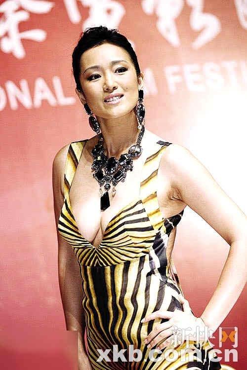 细数中国人戛纳情缘 张曼玉是中国唯一戛纳影后