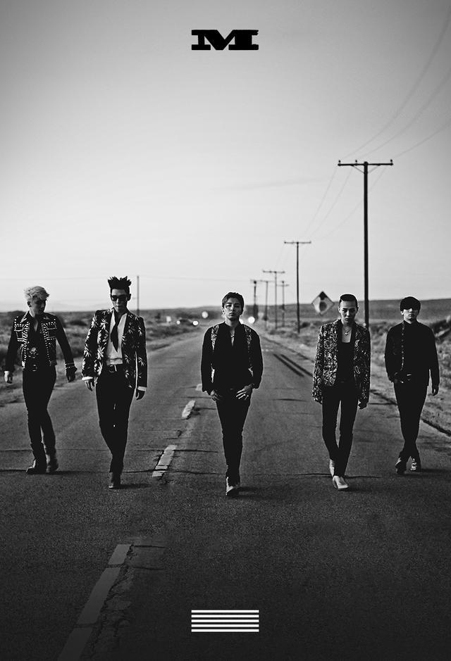 BIGBANG全员确认与所属公司韩国YG娱乐公司续约