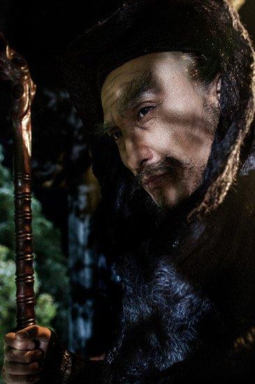 《狄仁杰之神都龙王》胡东塑造不明觉厉反派枭雄