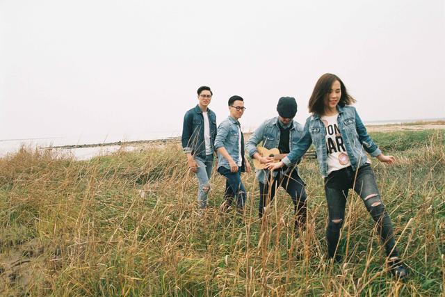 ReDor锐豆乐队签约后青年 南国十四城巡演启动