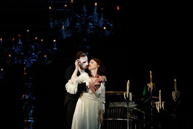 骚大人的耳朵:《剧院魅影》之真爱不死