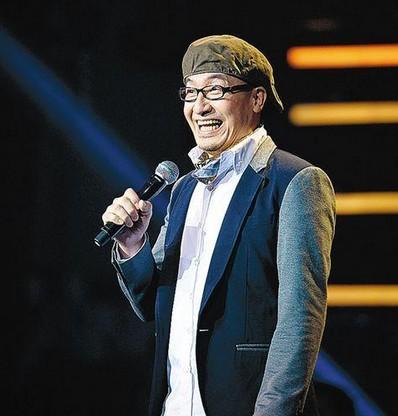 《中国好歌曲》第四期将播 《红豆》作者来参赛