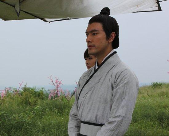 龚海铭苦恋穿越女刘南希 共谱《四手妙弹》