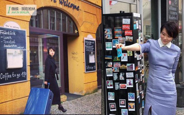 很喜欢的一家店哟,颜色很美有没有?欧洲随处可见的小风情,跟我走吧~