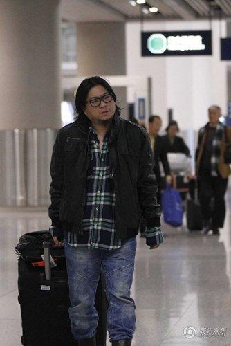 高晓松回国避谈牢狱生活:我不愿再提那段日子