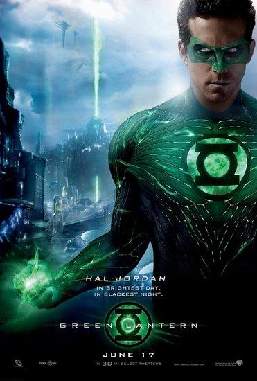 北美:《绿灯侠》开局平 《波普先生》出师不利