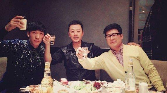 《爸爸》将在月末播完 李湘透露女儿不上第二季