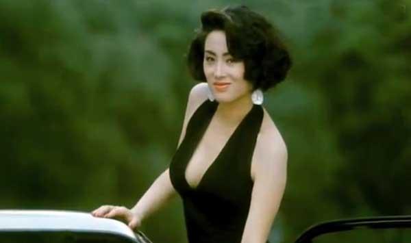 """为什么现在中国电影的女主角都是""""处女脸""""?"""