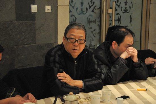腾龙计划第二季闭幕 尤小刚称中国编剧不逊美剧