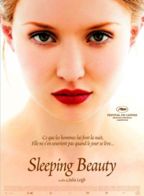第64届戛纳主竞赛单元资料:《睡美人》