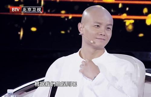"""《我是演说家》热播 乐嘉斩获实力学员""""小马哥"""""""