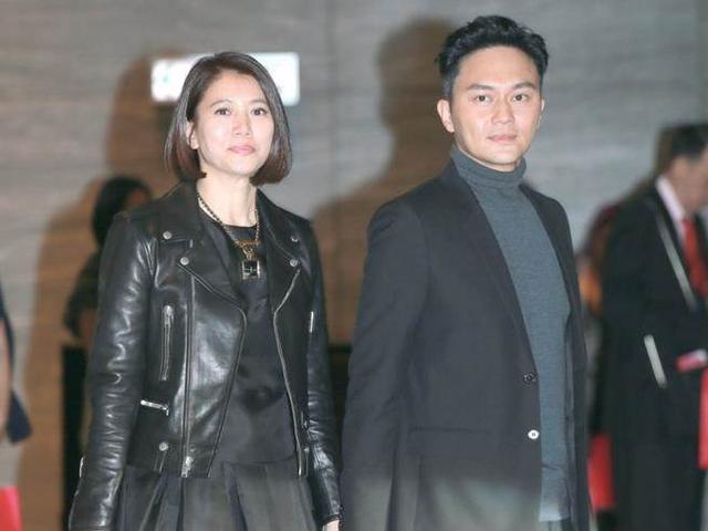 袁咏仪自曝曾遇婚姻危机 和张智霖差点离婚
