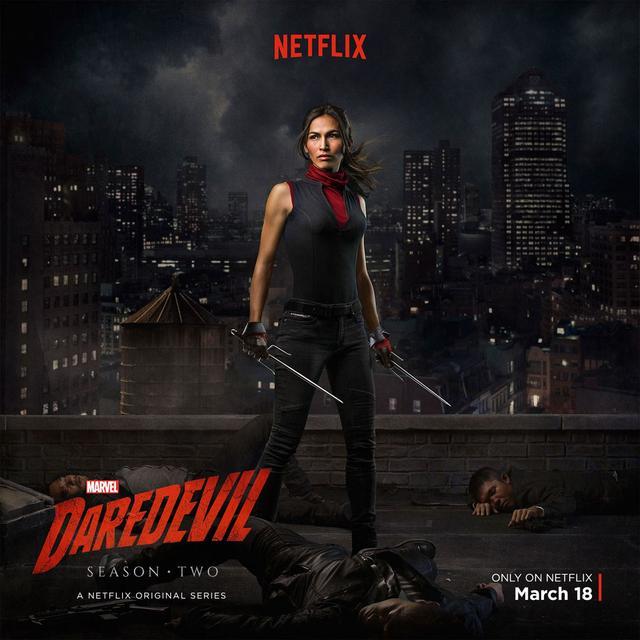 超胆侠第二季新海报