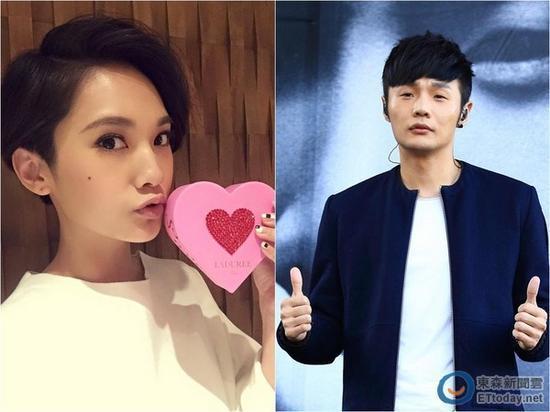 李荣浩出道2年收入1700万 高调暧昧杨丞琳