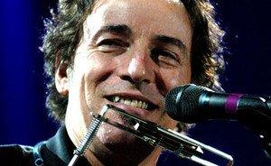 Bruce Springsteen准备新唱片 吉他手称其高产
