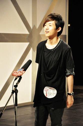 海外选手实力大爆发 快乐男生广州唱区国际化
