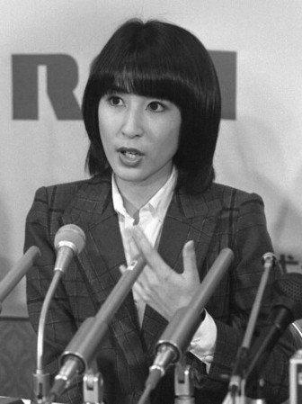 宇多田光生母藤圭子疑自杀身亡 外界表示震惊