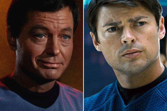 星际迷航50周年攻略,30个关键词速成铁粉图片
