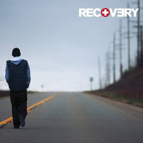 痞子艾米纳姆最新专辑《Recovery》全碟试听