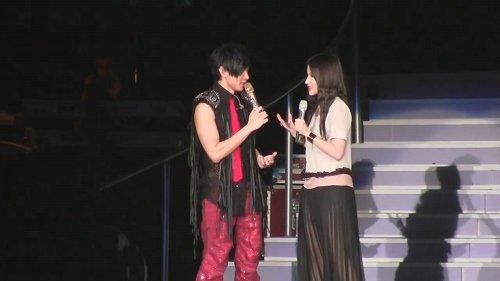萧亚轩演唱会倒计时 林俊杰将与Elva完美对唱
