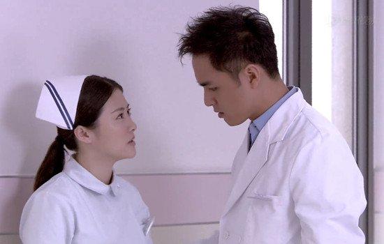 朱锐《辣妈正传》饰白衣护士 腹黑辣妈PK孙俪
