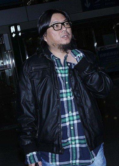 高晓松入狱留长发遭疑 律师:法律没有强行规定
