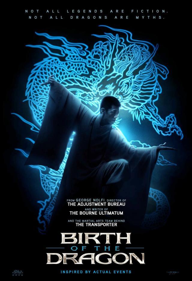 《龙之诞生》多伦多首映 李小龙故事受欢迎
