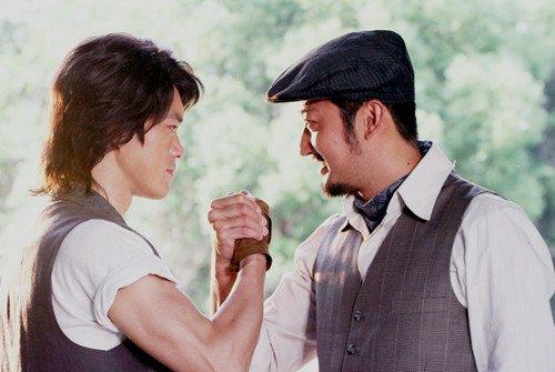 新版《马永贞》完美收官 刘腾远讲诉拍摄故事