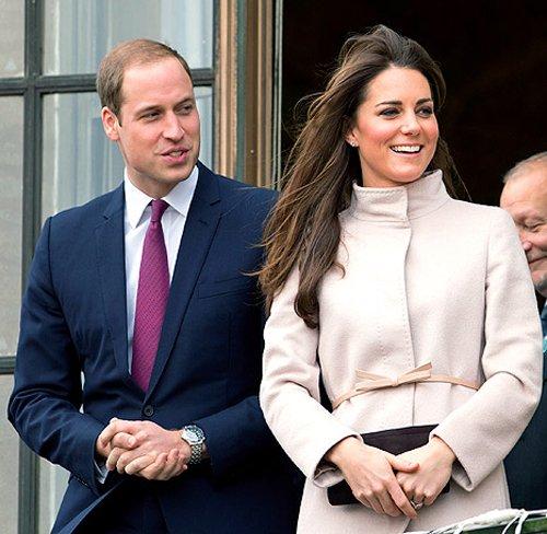 宝宝取名字 女孩英王室宝宝取名难 女王为查尔斯起名破费1个月