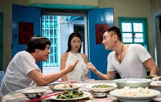 李东学台湾录节目遭女星吃豆腐 谈及姚贝娜伤感