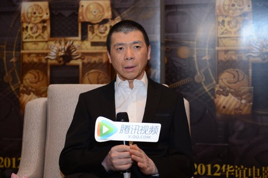 专访冯小方:不能让影片成为生活的整顿个