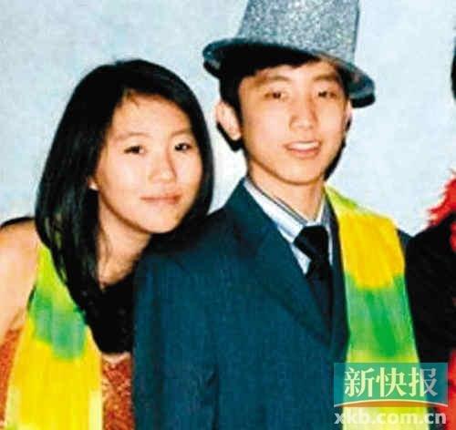 """港媒曝15岁窦靖童情窦开 严母王菲""""棒打鸳鸯"""""""