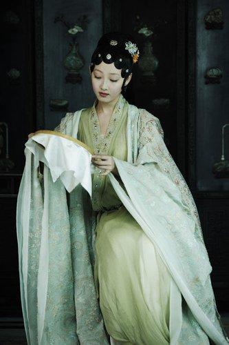 新版《红楼梦》六大主演角色介绍