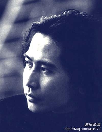 齐秦三十年歌唱生涯感悟 将音乐坚持到世界末日