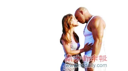 """《速度与激情5》""""蛮过瘾""""广州试片获良好口碑"""