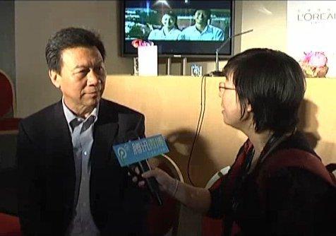 专访中影董事长杨步亭:正研究是否电影分级