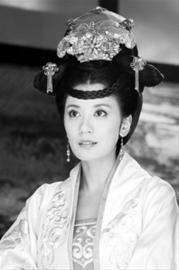"""李湘《太平公主》饰演武则天 当""""贾母""""压力大"""
