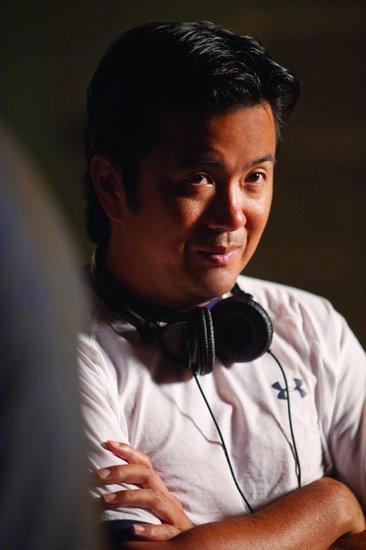 腾讯娱乐独家专访《速度与激情5》导演林诣彬