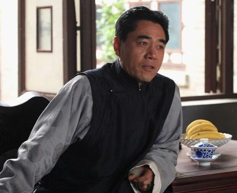 《大宅门1912》登北京卫视 白景琦获赞创业导师